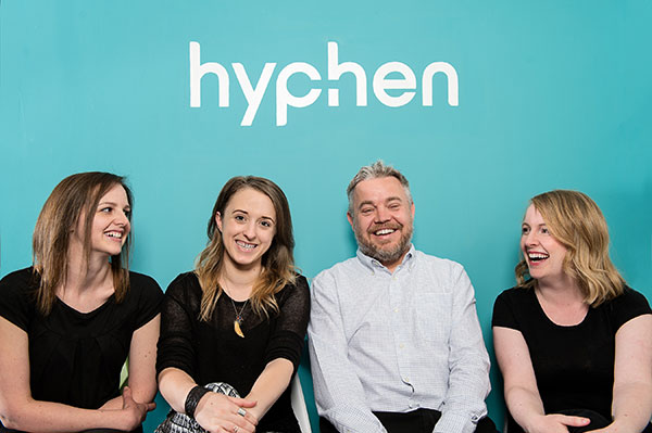 Hyphen are excited to be exhibiting for the first time at the Love Business Expo 2017. You can find us on stand E35 in the Small Business Zone, where we will be displaying our own dynamic branding, to demonstrate what we can do for you.