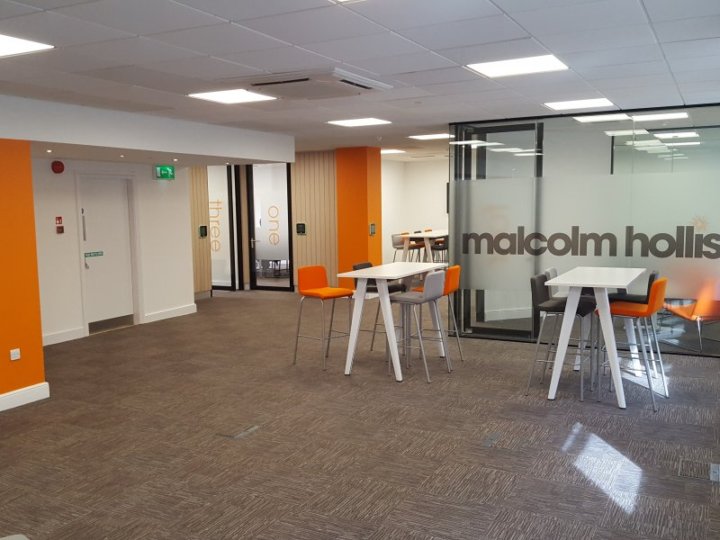 National surveying firm opens East Midlands office with specialist technology and innovation hub