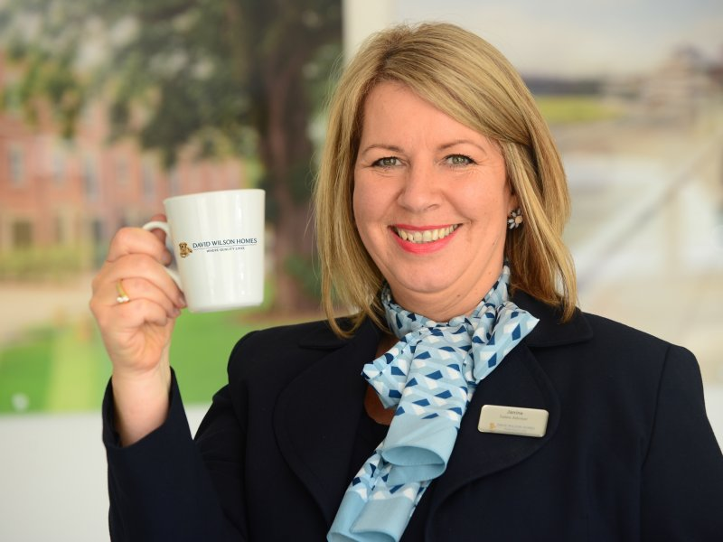 A new survey has named making a cup of tea as the first thing people do when they move into their new proper-tea in Nottinghamshire.