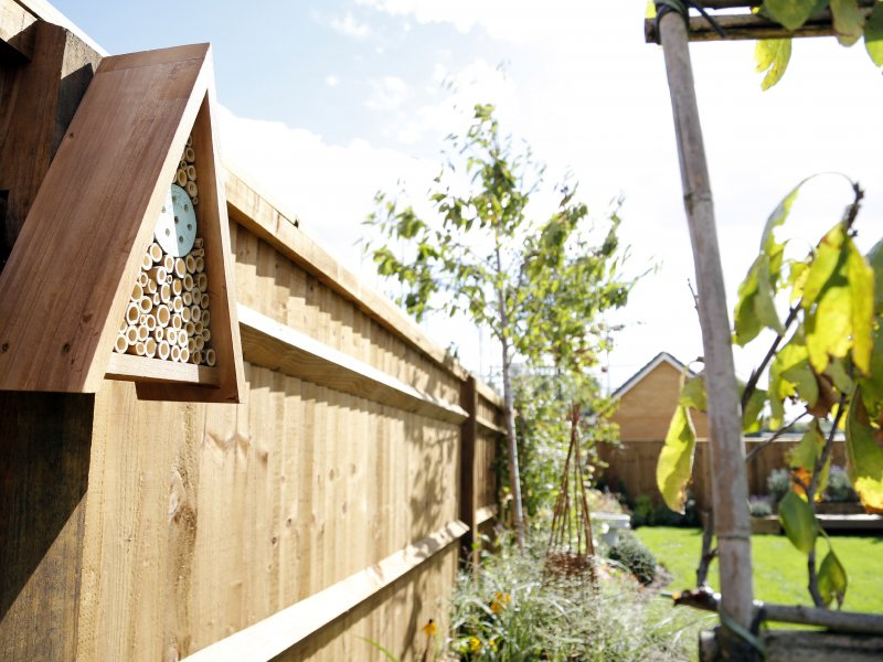 Exhibition Stand Builders Coventry : Wildlife at the heart of new homes development in coventry