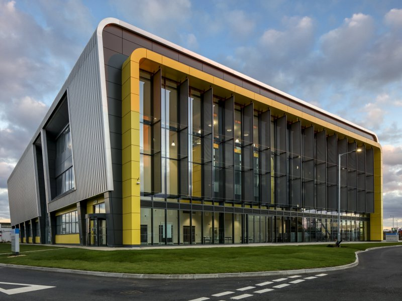 CPMG Architects scoops two RICS Design Awards for East Mids projects