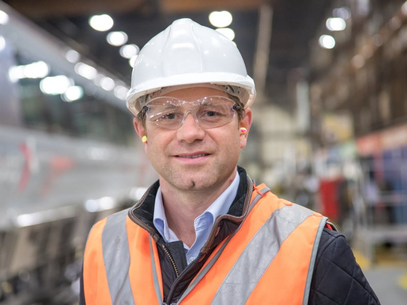 Arrow Solutions strengthens rail sector presence with appointment of new Sales Manager