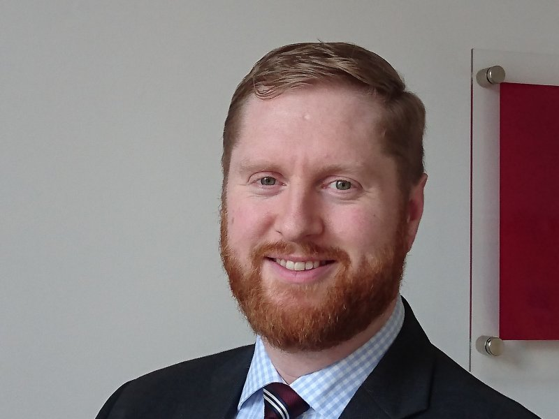 RUTON KNOWLES PROMOTES INFRASTRUCTURE EXPERT TO PARTNER