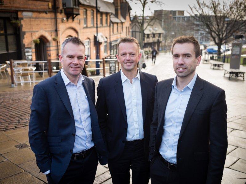 BGF strengthens presence in East Midlands