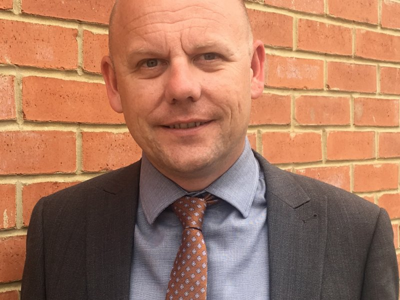 Stepnell grows Nottingham team with new senior appointment