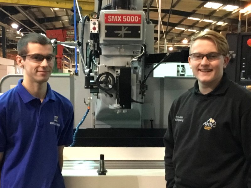 BG ENGINEERING INVESTS IN WORKFORCE OF THE FUTURE