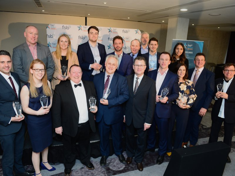 The search is on for the East Midlands most outstanding small businesses and self-employed