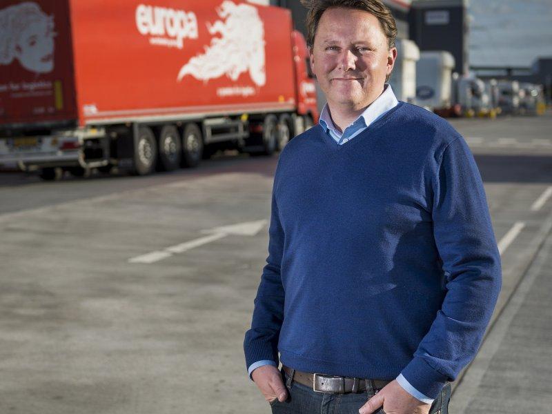 Europa Motoring Towards Bumper Year