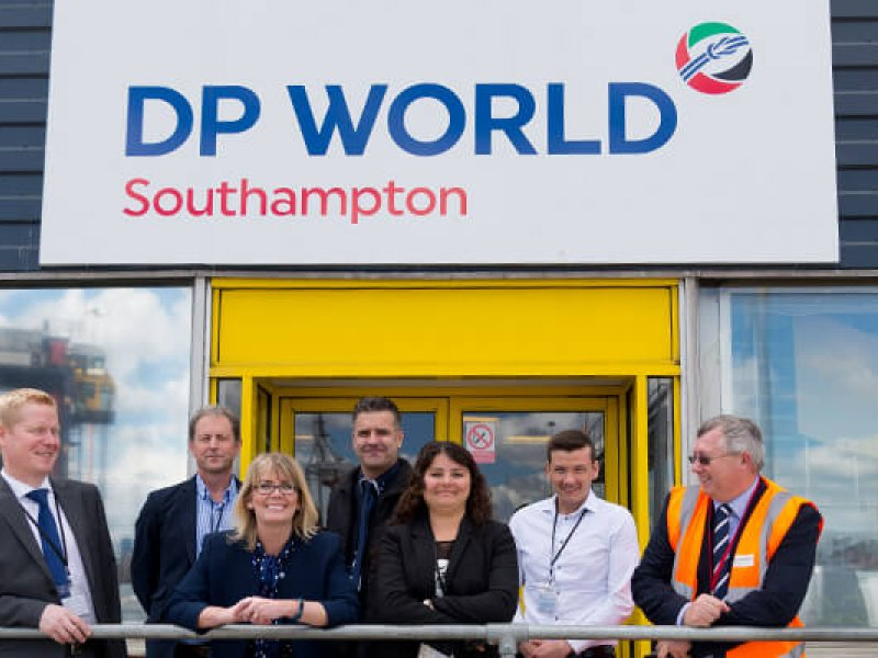 FREE opportunity to get an insider view of Southampton Port with overnight hotel accommodation