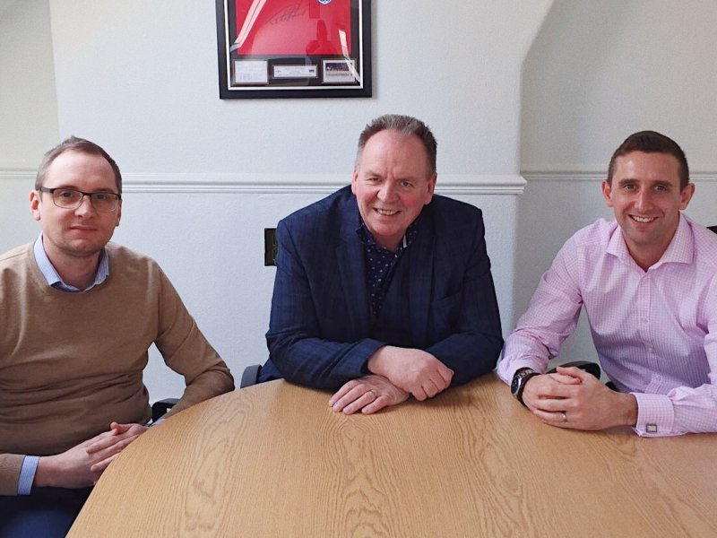 Nottingham based security firm Foremost Security are finalists for the Professional Services award