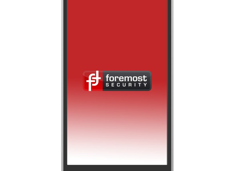 Foremost Security set to launch mobile app for instant security alerts