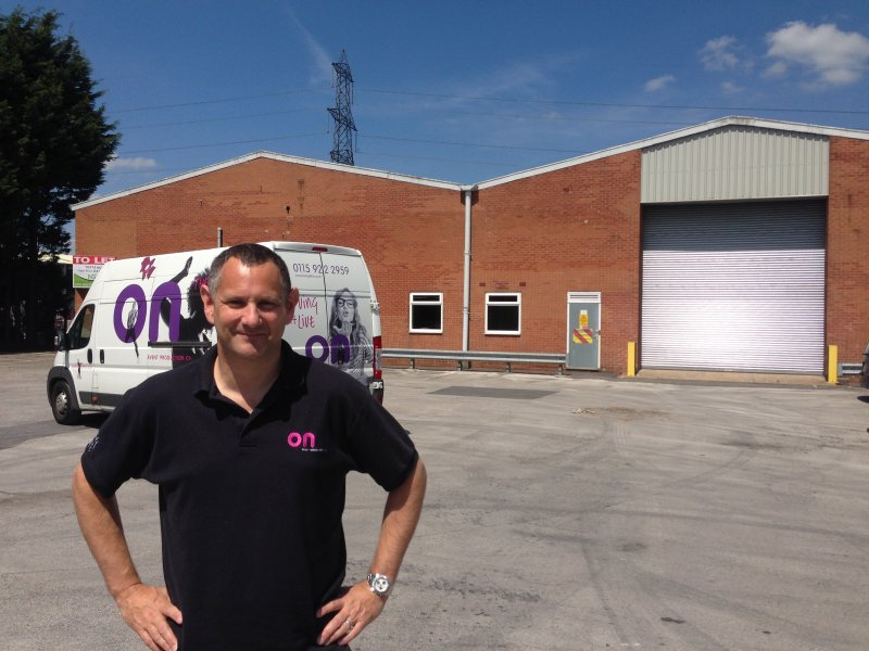 On Event Production Co. set to open new London office