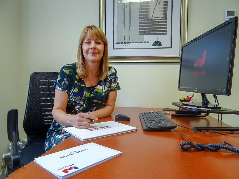 Wynbrook appoint new BD Manager/Assistant to Directors
