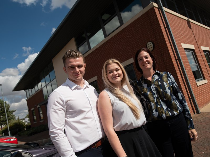 New law firm on the block expands its Lincoln conveyancing team