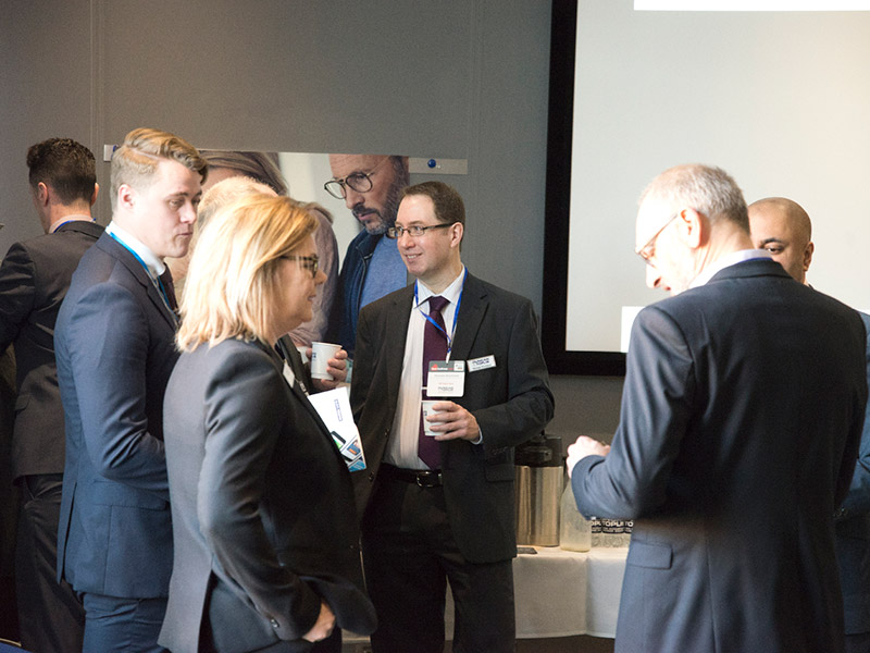 Network like a pro with Love Business' top networking tips - Love Business  East Midlands