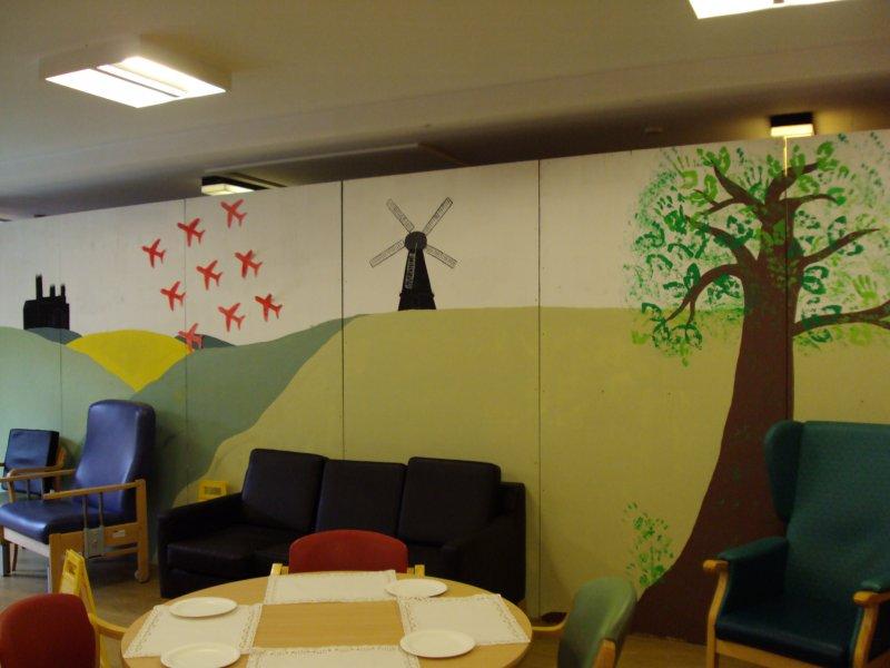 Renovation of mental health centre complete