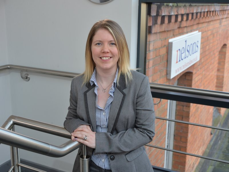 NEW EXPERT JOINS DERBY EMPLOYMENT LAW TEAM
