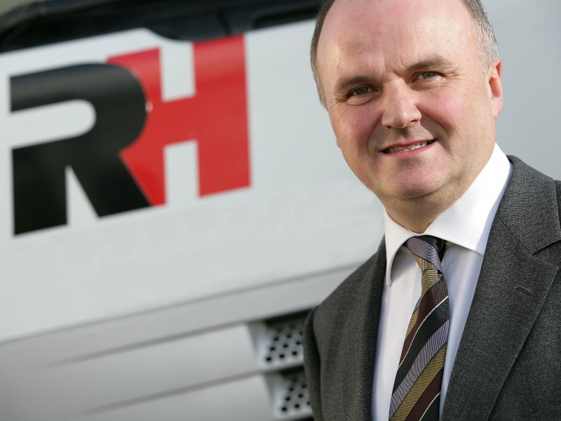 RHCV drives expansion by acquiring Northants dealership top dealer takeover