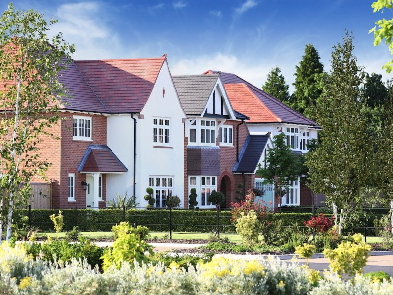 215 Homes Confirmed for Castle Donington