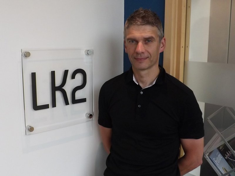 LK2 extends team with new hire