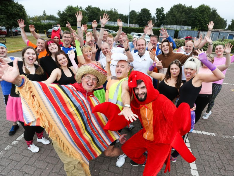 Howzat! Russell Roof Tiles' fun day promises to bowl over families