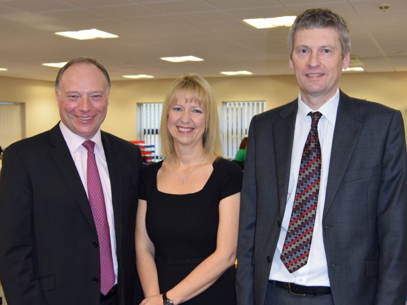 Wealth Management Specialists Team Up with Health Insurer