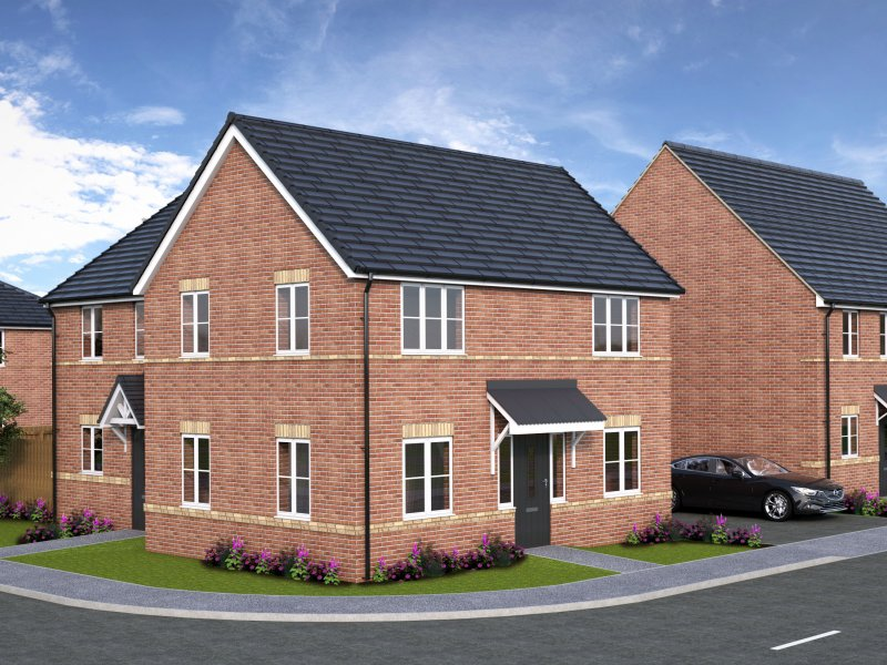 75 new rental homes set for Mansfield as Wise Living acquires former Mansfield Brewery site