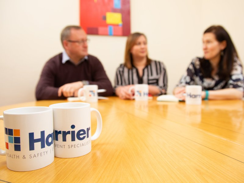 Harrier to continue forming local connections as a Marketing Derby bondholder