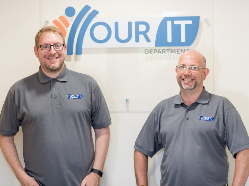 Local IT Firm Gains International Recognition