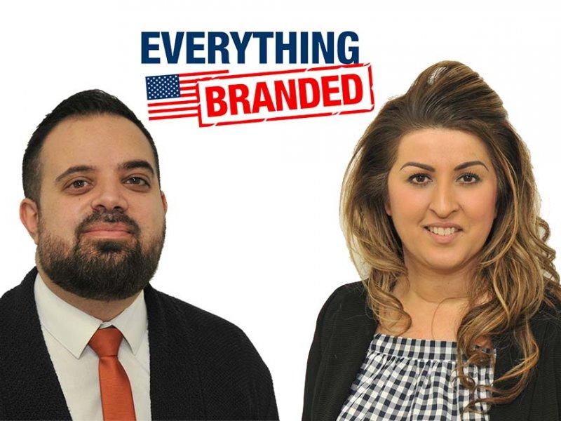 EverythingBranded USA add three key management