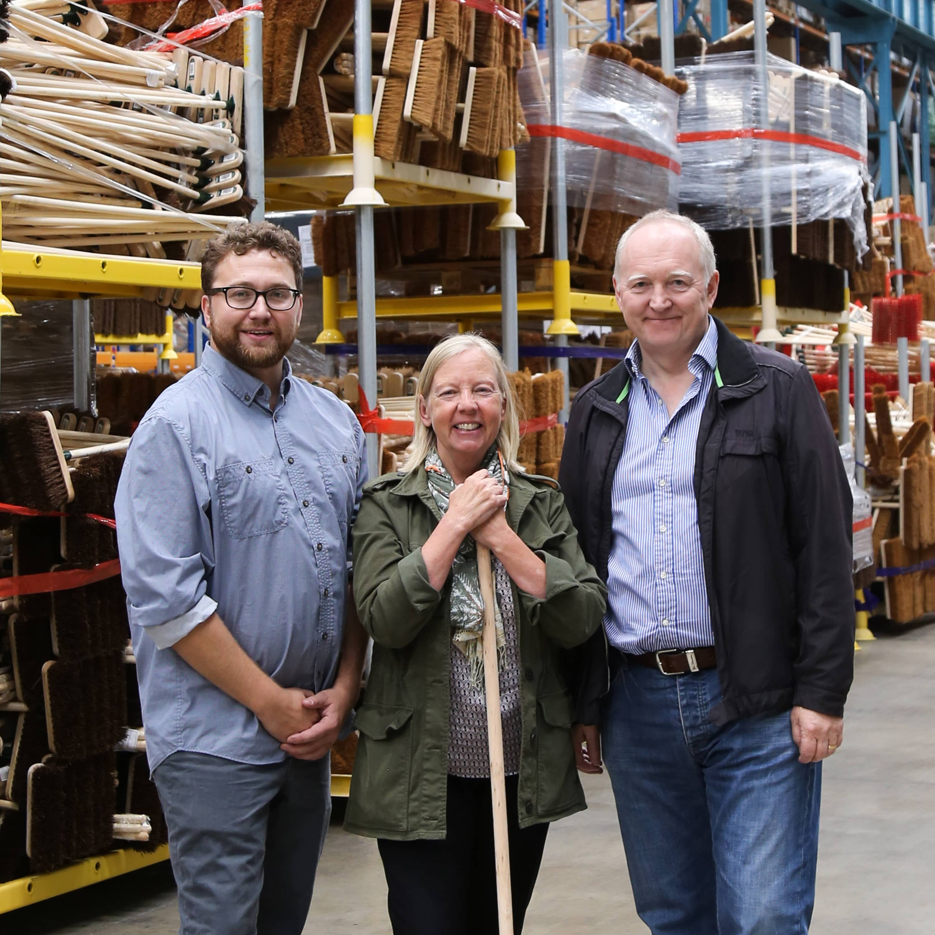 British homeware manufacturer secures multi-million pound deal with top US tool company