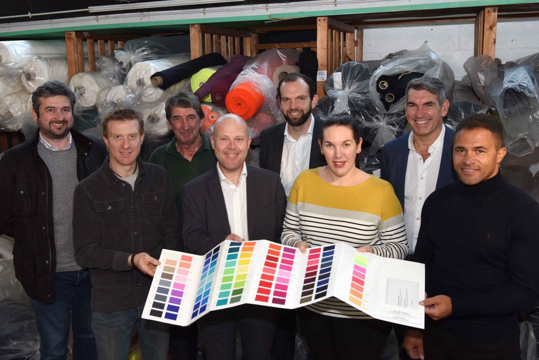Sports and leisurewear manufacturer Proskins secures £250,000 from MEIF Maven Debt Finance