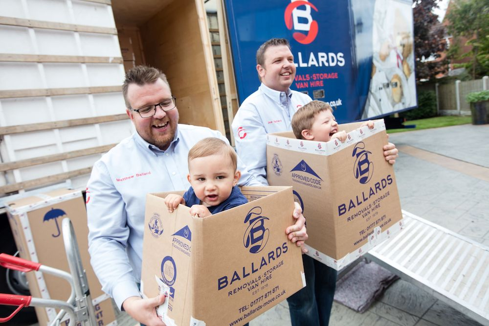 Family business moves into Lincoln