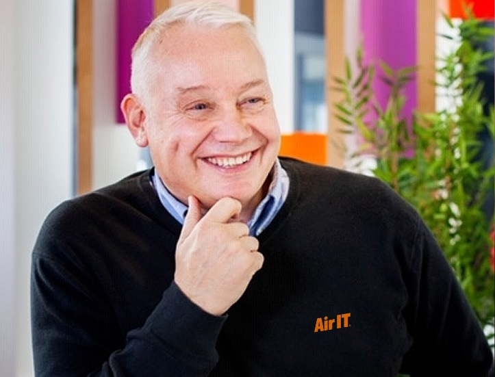 Air IT announces strategic appointment of new sales director