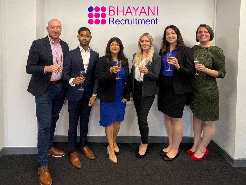 """Bhayani HR & Employment Law promises to get """"recruitment done right"""" with new sister company, Bhayani Recruitment"""