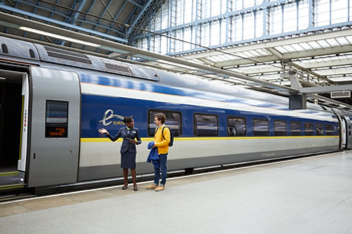 Eurostar International commissions Workplace Diversity Solutions for e-learning solution