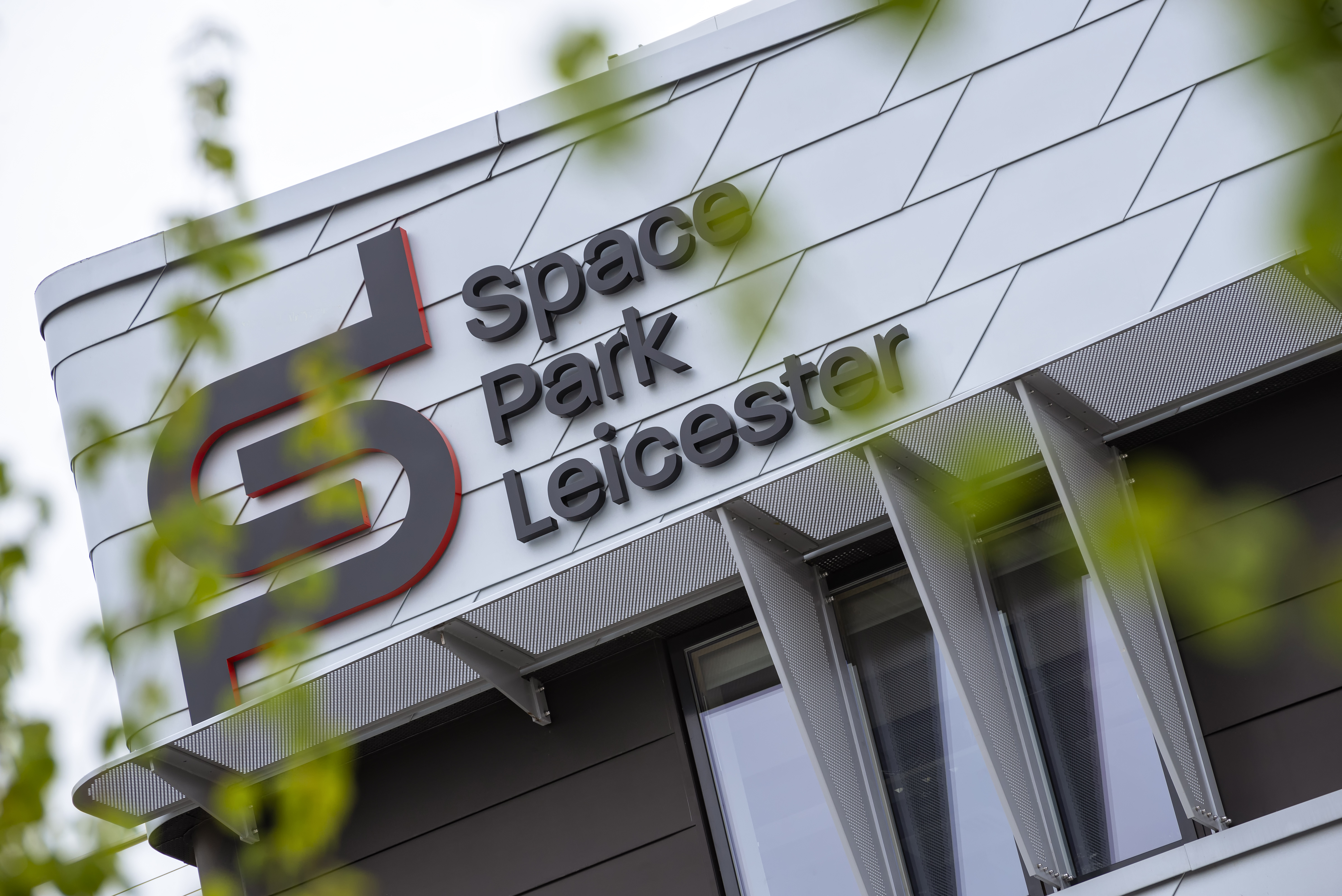 """Leicester """"leads the way"""" on new National Space Strategy"""