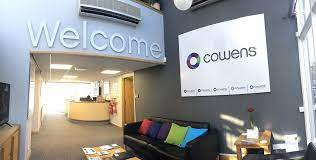 Cowens are on track for double award