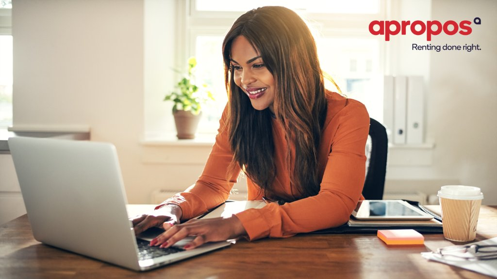 Apropos sees significant increase in people looking for self-employed opportunities