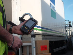 Bunzl Catering Supplies Extends Relationship with Microlise Transport Management Solution