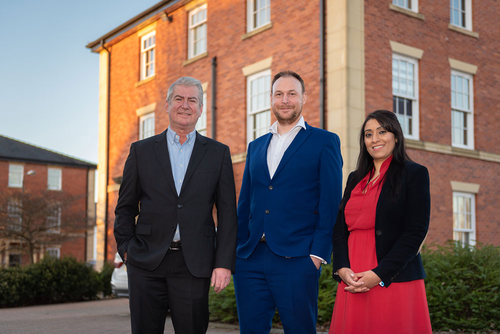 IT Support Company Expands to New Premises After a Decade at Friar Gate Studios