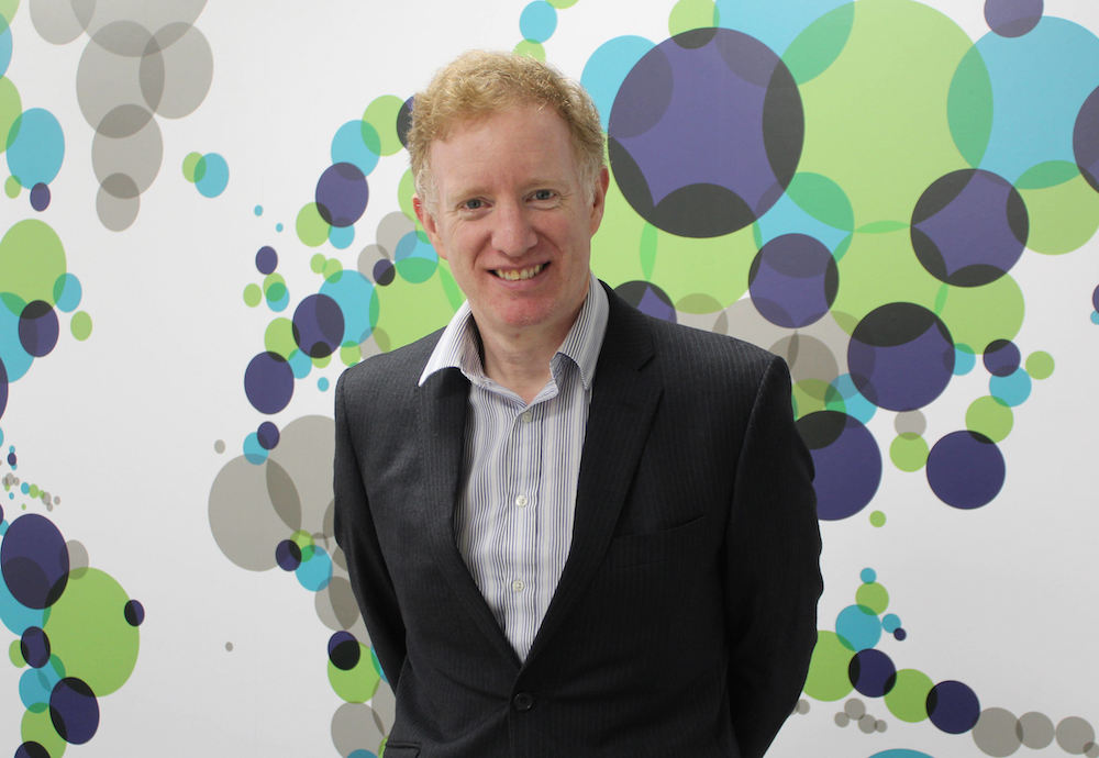 Andrew Timms Becomes Managing Partner At Leading Notts Accountancy Practice