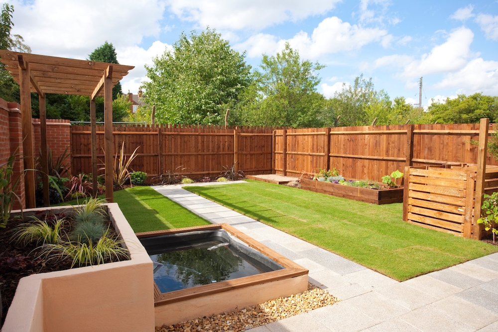 Bring The Great Outdoors To Your Garden With Warwickshire Homebuilder's Summer Tips