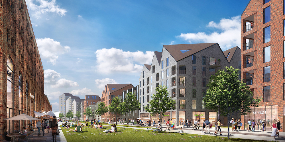 The Island Quarter Launches Online Survey To Investigate Nottingham Rental Trends
