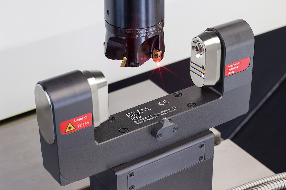 Blum-Novotest launches virtual showcase to give industry a window to its production metrology