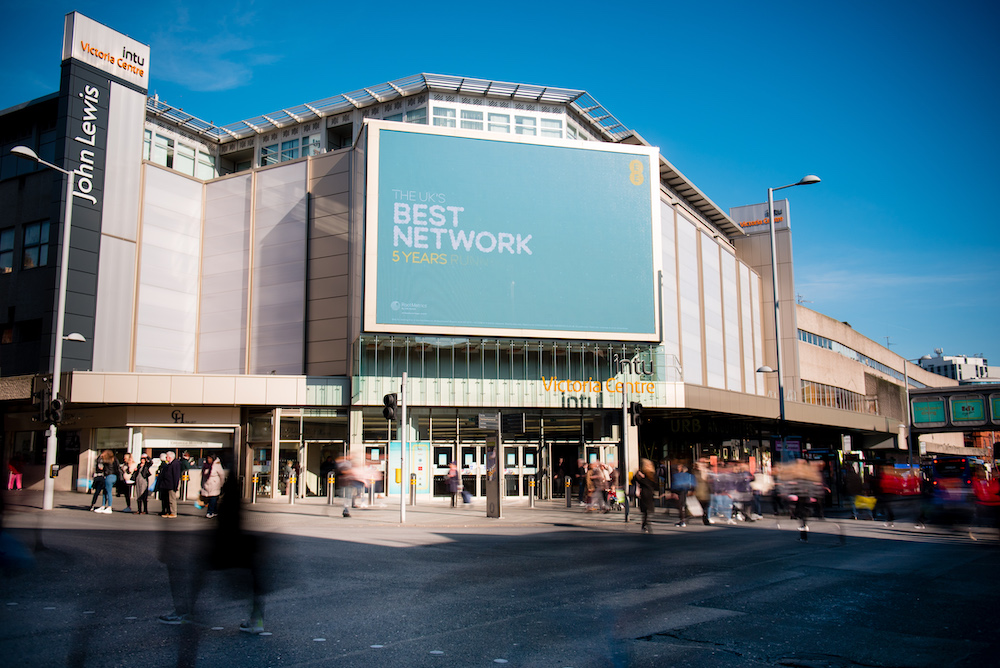 Intu Victoria Centre Outlines How It Will Keep People Safe When Non-essential Retail Reopens