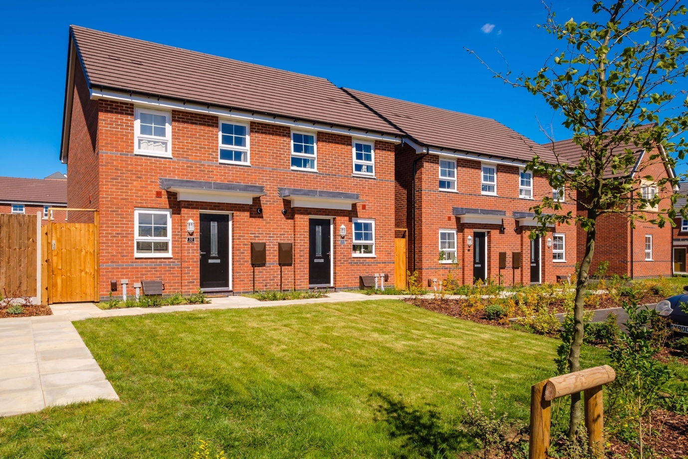 Barratt Developments To Re-open Sales Offices And Show Homes