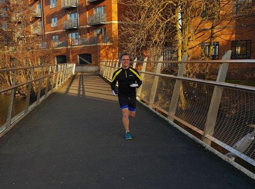 Marketing Derby's Marathon Man