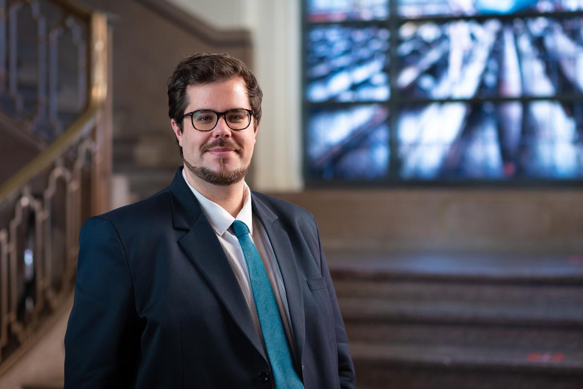 Scenariio appoints Tom Erskine as Business Development Director