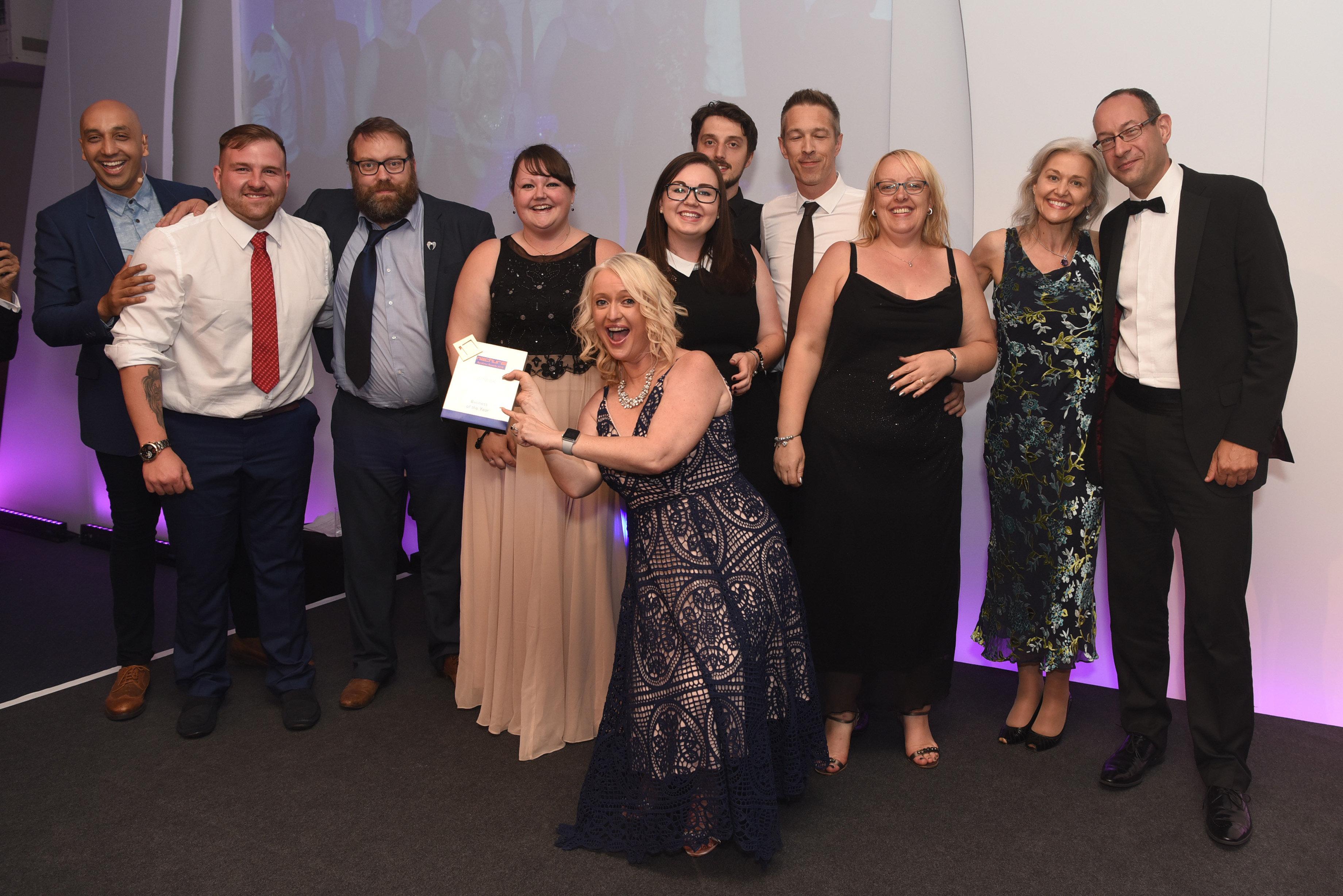 Nominations Now Open for both the Nachural Summer Business Ball & Awards 2019 (West Midlands) & the Nachural Entrepreneurship Awards 2019 (East Midlands)